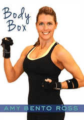 Amy Bento Ross' Body Box