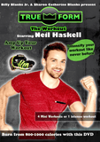 True Form: The Workout with Neil Haskell