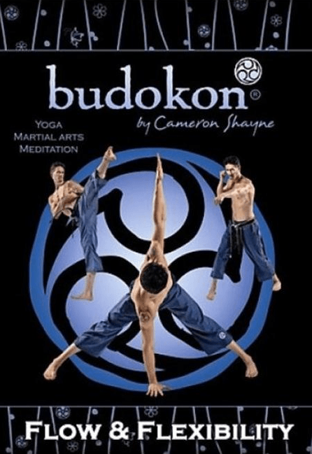 Budokon: Flow & Flexibility Yoga - Collage Video