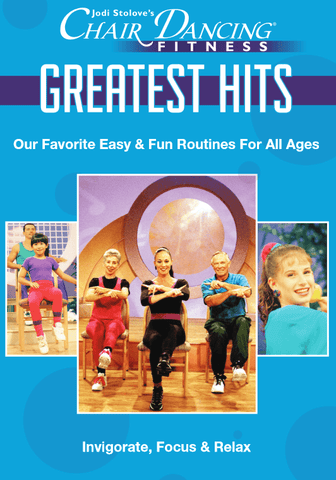 Chair Dancing: Favorites (Greatest Hits)