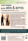Exhale: Core Fusion Pure Abs & Arms - Collage Video