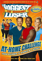 The Biggest Loser: At-Home Challenge (DISCONTINUED)