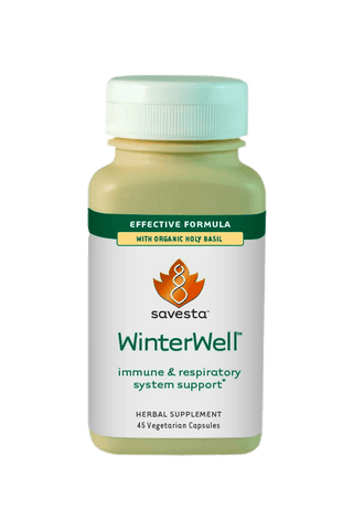 Winterwell™ - Immune & Respiratory System Support (60 tablets)