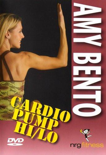 Amy Bento's Cardio Pump Hi-Lo - Collage Video