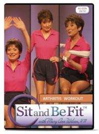 Sit and Be Fit: Arthritis - Collage Video
