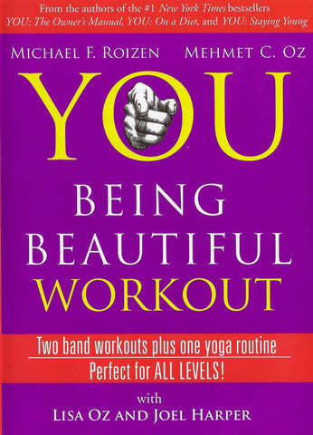 YOU: Being Beautiful with Joel Harper