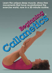 Beginning Callanetics with Callan Pinckney