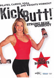 KickButt: Strong Bear Workout