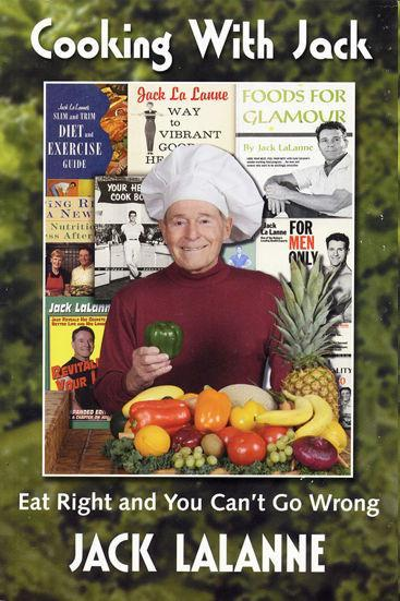 Cooking with Jack (Book) - Collage Video