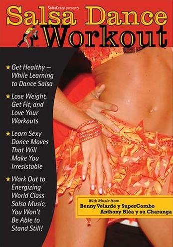 Salsa Dance Workout