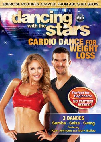 Dancing with Stars: Cardio Dance for Weight Loss