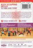 Denise Austin's Hot Body Yoga