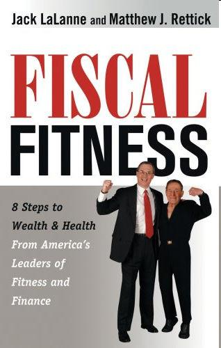 Fiscal Fitness (Book) - Collage Video