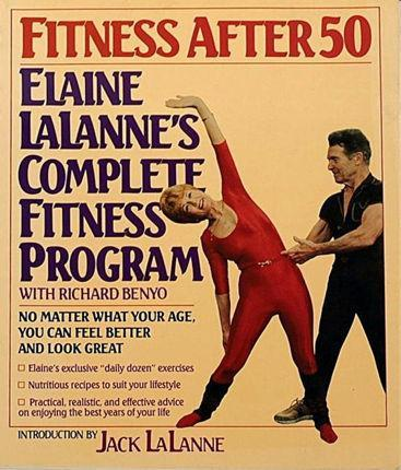 Fitness After 50 Complete Program (Book) - Collage Video