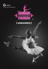 (LIMITED TIME PRICE) Tendu Toning [ UNBARRED ] - Collage Video