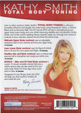 Kathy Smith: Total Body Toning