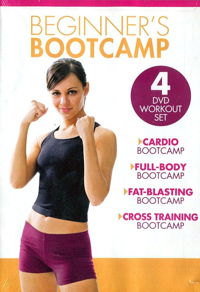 Beginner's Bootcamp (4-DVD Set)
