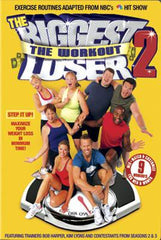 The Biggest Loser: Volume 2 - Collage Video