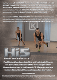 Paul Katami's H.I.5 - High Intensity 5