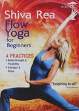 Shiva Rea's Flow Yoga for Beginners - Collage Video