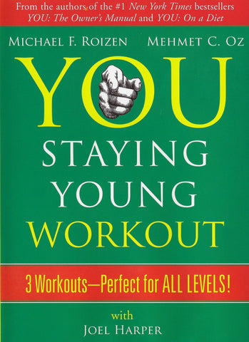 YOU: Staying Young with Joel Harper