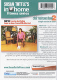 Susan Tuttle's Chair Resistance Band 2 for Seniors