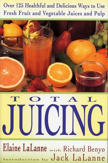 Total Juicing (Book) - Collage Video