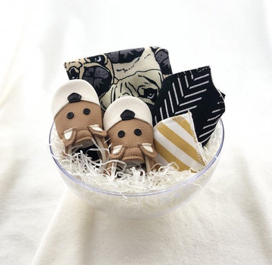 Just Too Sweet DOGGIE LOVER baby hamper -Just too Sweet - Babies and Kids Concept Store