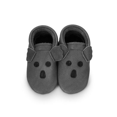 Little Lambo Handcrafted moccasins - BABY KOALA -Just too Sweet - Babies and Kids Concept Store