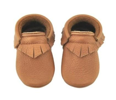 Little Lambo Handcrafted Moccasins - FRINGE COOKIE -Just too Sweet - Babies and Kids Concept Store