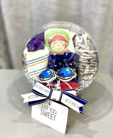 Just Too Sweet INFINITY SPACE baby hamper -Just too Sweet - Babies and Kids Concept Store