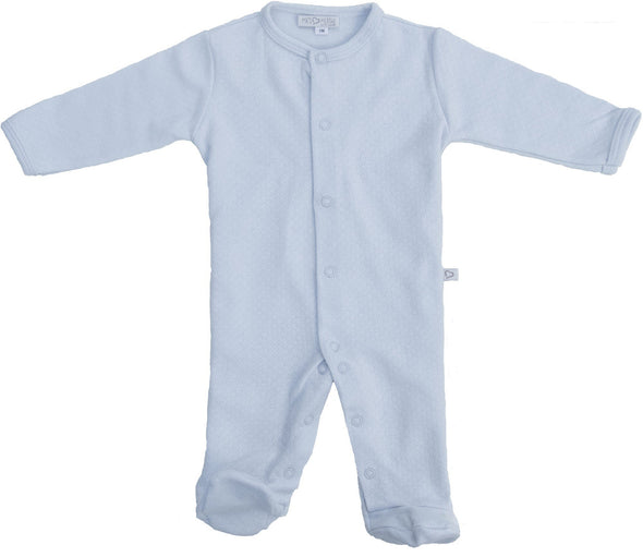Mats & Merthe Onepiece suit - blue -Just too Sweet - Babies and Kids Concept Store