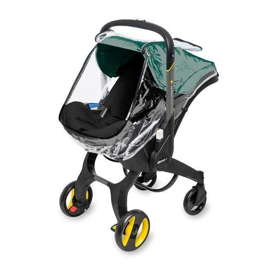 Doona Rain Cover - Doona+ Infant Car Seat & Stroller -Just too Sweet - Babies and Kids Concept Store