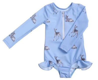 "Willow Swim ""SOPHIA"" IN DREAMY FAWN -Just too Sweet - Babies and Kids Concept Store"