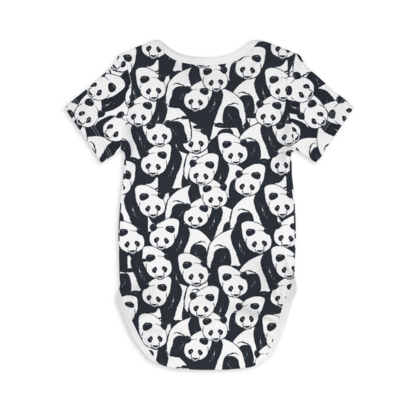 Sleep no more YOU CAN'T SIT WITH US organic s/s bodysuit -Just too Sweet - Babies and Kids Concept Store