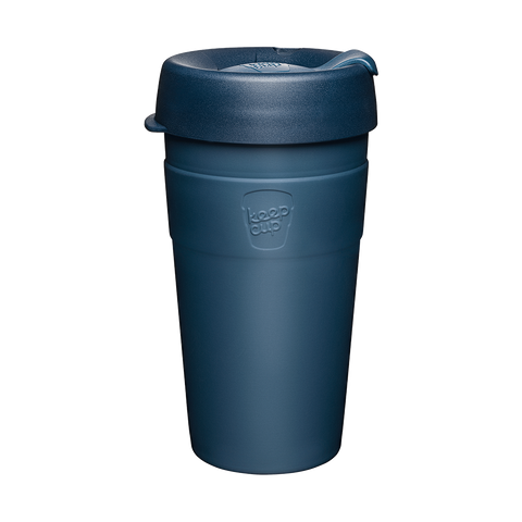 KeepCup Thermal Spruce Blue