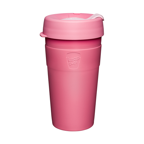 KeepCup Thermal Saskatoon Pink
