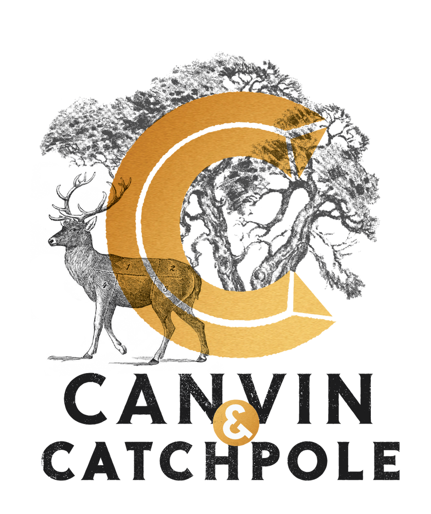Canvin and Catchpole