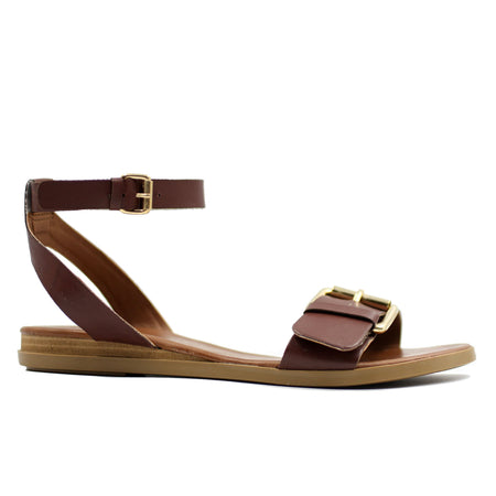 Sandalias Tan Travel