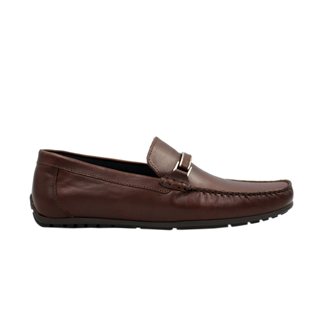 Mocasin brown