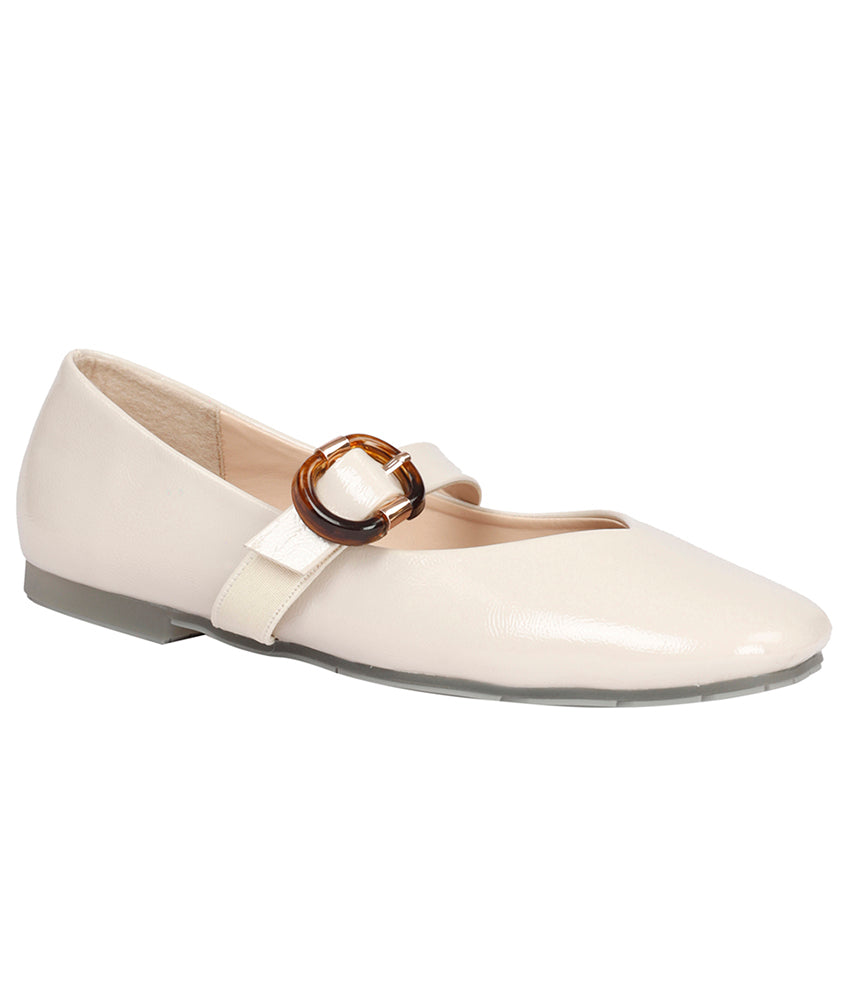 Women Creem Casual Ballerinas