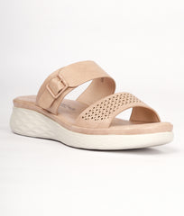 Women Pink Urban Slip on