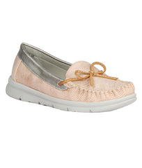 Women Pink Urban Loafers