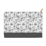 WOOL GLORIOUS WOOL | Notion pouch tribute to wool