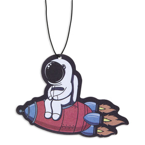 Lonely Astronaut Air Freshener