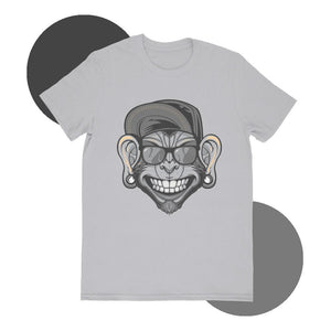 Black Monkey T-shirt