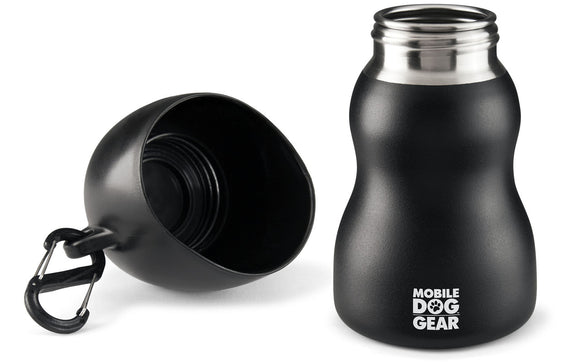 Mobile Dog Gear 9.5 Oz Water Bottle