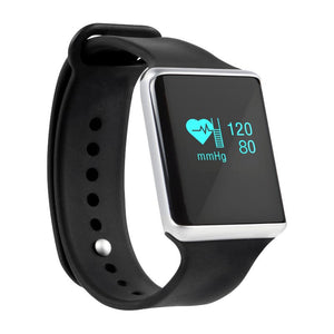 Vivitar Fitness Tracker with Heart Rate & Blood Pressure