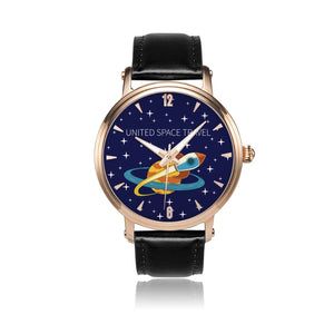 United Space Travel Automatic Watch