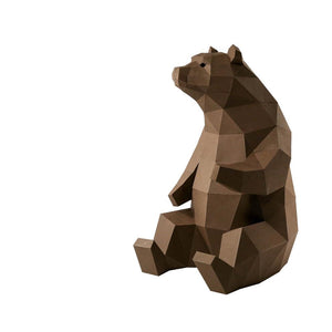 Super Awesome 3D Bear Model